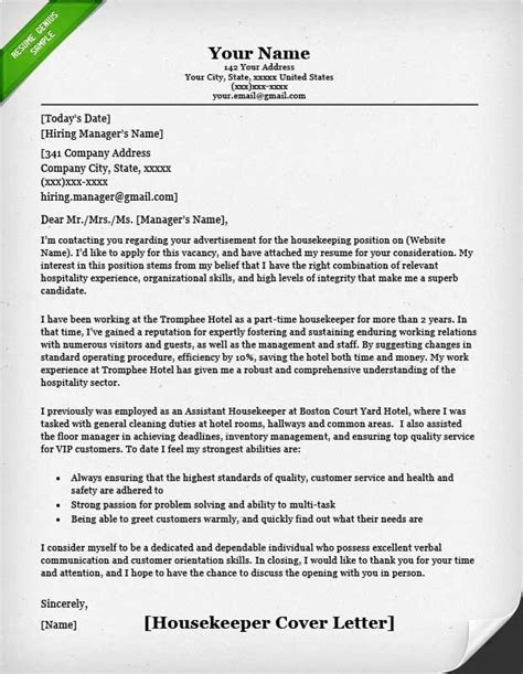 sle resume for housekeeping christiantoday info