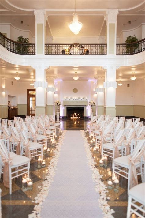 Wedding Aisle Runner Decorations by 20 Breathtaking Wedding Aisle Decoration Ideas To