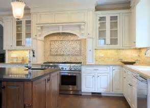 kitchen cabinet range design beautiful kitchen are the cabinets a cream color what wood and color is the island it the top
