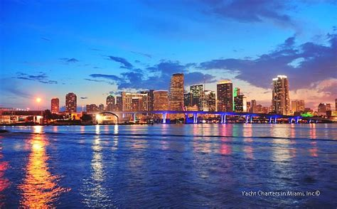 boat rides in miami at night dinner for two