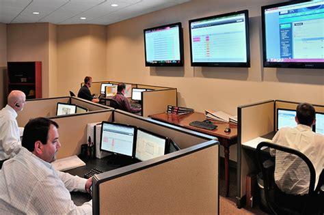 Design Engineer Noc | network operations center conterra