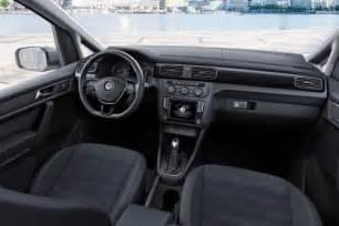 Jetta Mk3 Interior Volkswagen Caddy Review Auto Express
