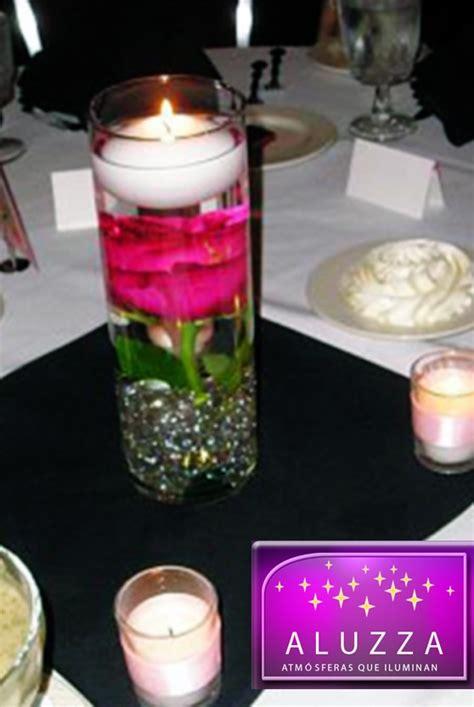 centros de mesa con velas para bodas centros de mesa para bodas con cilindros de vidrio auto