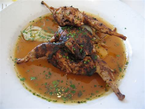 spice rubbed quails cindy s backstreet kitchen st