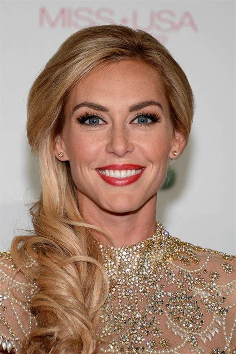 Duck Dynasty Jessica Robertsons Hair Style | jessica robertson photos photos arrivals at the miss usa