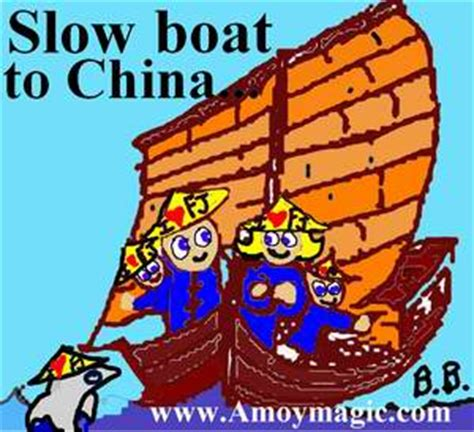 slow boat to china homeless in fujian how we got here
