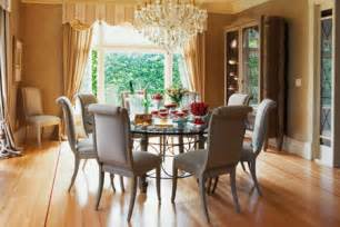 Decorated Dining Rooms Feng Shui Home Step 5 Dining Room Decorating