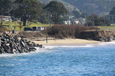 boat launch half moon bay surfers beach half moon bay ca california beaches