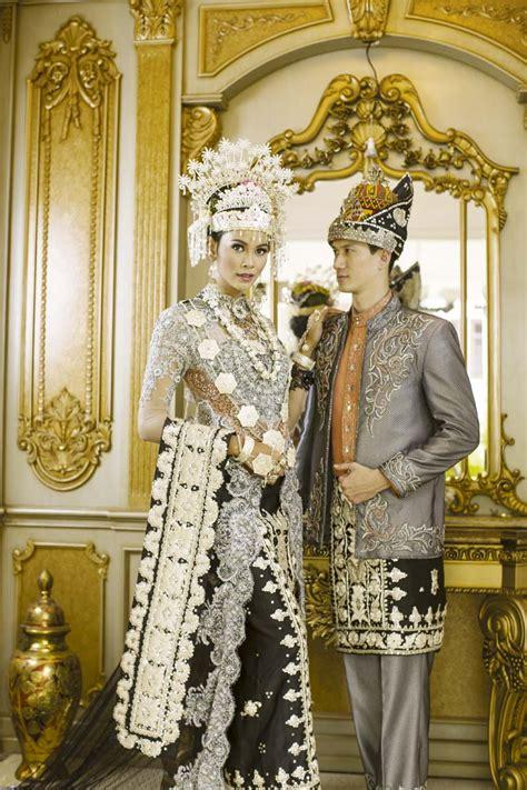 Aksesoris Pengantin Lung Baju Adat cantik elegan sang dara baro weddingku