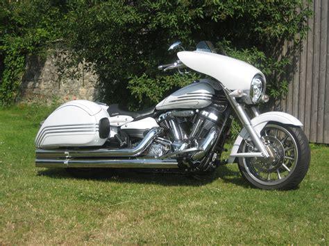 Yamaha Motorrad Ps by Umgebautes Motorrad Yamaha Xv 1900 A Von Ws