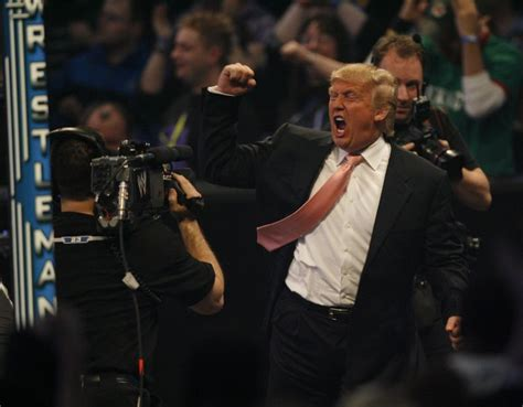 trumpmania vince mcmahon and the of america s 45th president books how trump s pro past is currently america
