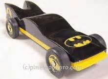 Batmobile Pinewood Derby Template by Pinewood Derby Car Ideas On Pinewood Derby