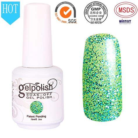 most famous gel polish famous brands waterproof nail gel polish from guangzhou