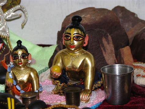 Arjuna Krishna dasa J 17