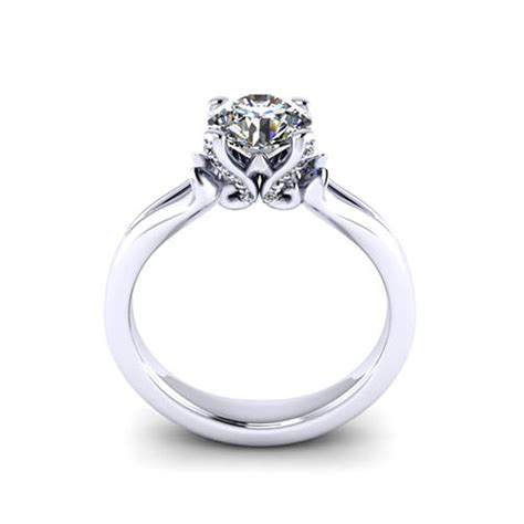 simple wedding ring designs white gold more information