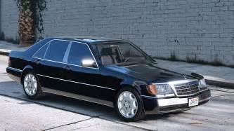 Mercedes 600 V12 Mercedes 600 Sel More Information