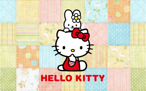 hello kitty wallpaper more hello kitty desktop backgrounds wallpapers wallpaper cave