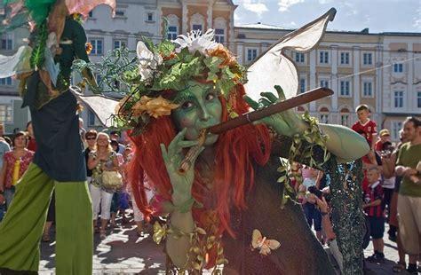 festival in austria pflasterspektakel austria july a