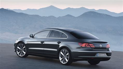2019 The Next Generation Vw Cc by Next Generation Volkswagen Passat Cc In The Works