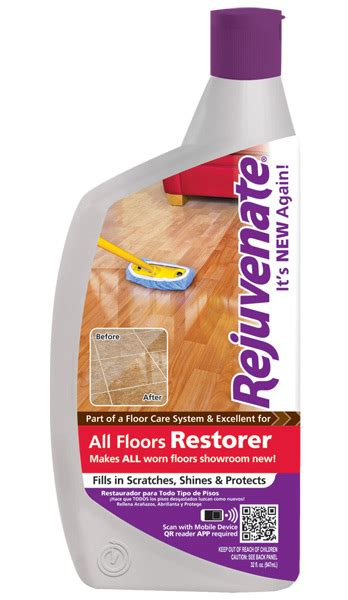 Rejuvenate Wood Floor Restorer by Restore Hardwood Floors Floor Refinishing Restoration