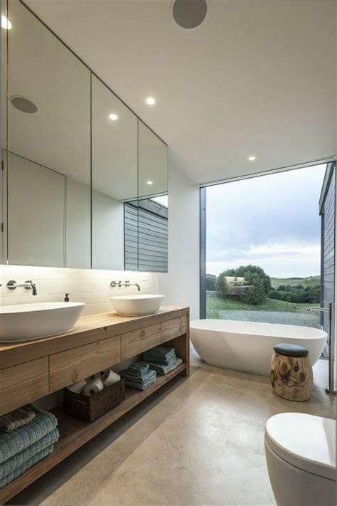 coole badezimmer designs modernes badezimmer ideen zur inspiration 140 fotos