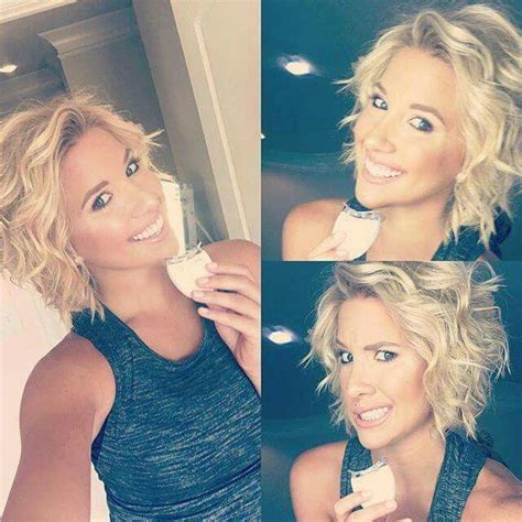 how does savannah crisley style her short hair short hair dos pinterest te hakkında 25 den fazla en iyi fikir