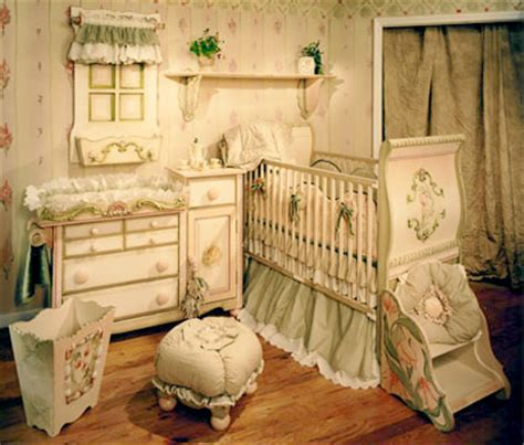 Country Nursery Decor Styled Baby Rooms Ideas Inspiration