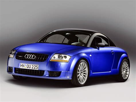 Audi Tt Sport by 2005 Audi Tt Quattro Sport Specs Top Speed Engine Review