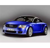 2005 Audi TT Quattro Sport Specs Top Speed &amp Engine Review