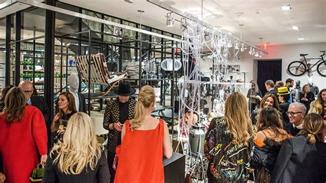 Dallas Event Intermix Opening by Forty Five Ten Opening In Dallas With Iris Apfel
