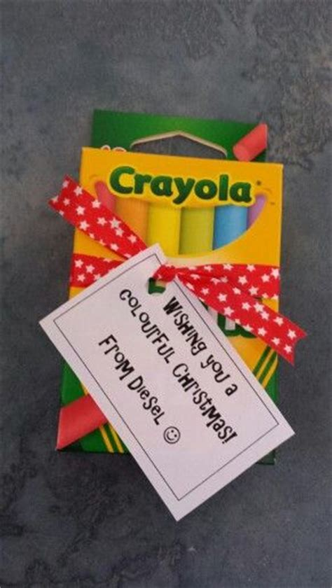 preschool christmas gifts to make gift for school classmates crafts to do gifts class