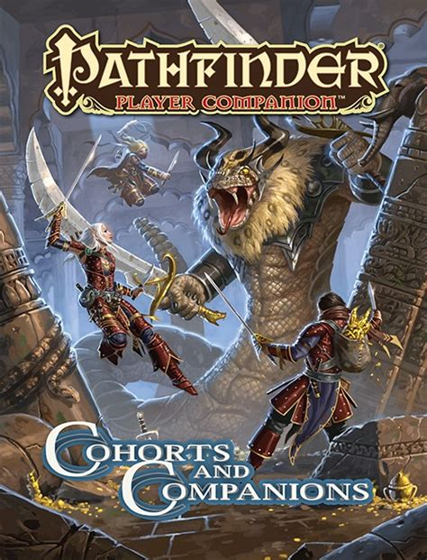 pathfinder player companion potions poisons books paizo pathfinder player companion cohorts
