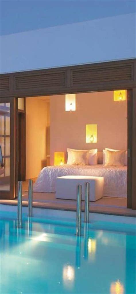 Swimming Pool Bedroom Design pool bedrooms