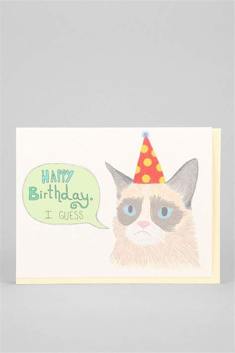 urban outfitters printable gift cards best 25 cat birthday cards ideas on pinterest cat cards