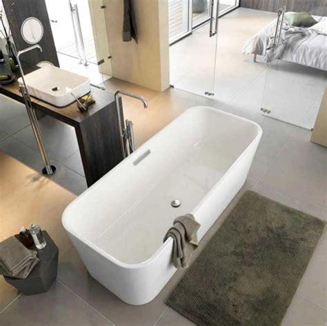 ikea badewanne freistehend kleine badewanne freistehend mit grohe armaturen edelstahl