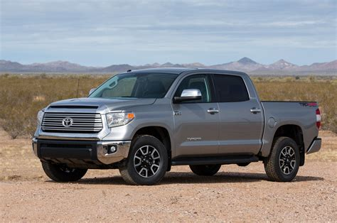 Toyota Tundra Special 2014 Toyota Tundra Limited And 1794 Edition Drive