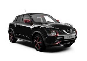 Nissan Juke S Nissan Juke Becomes More Quot Dynamic Quot With New Special Edition
