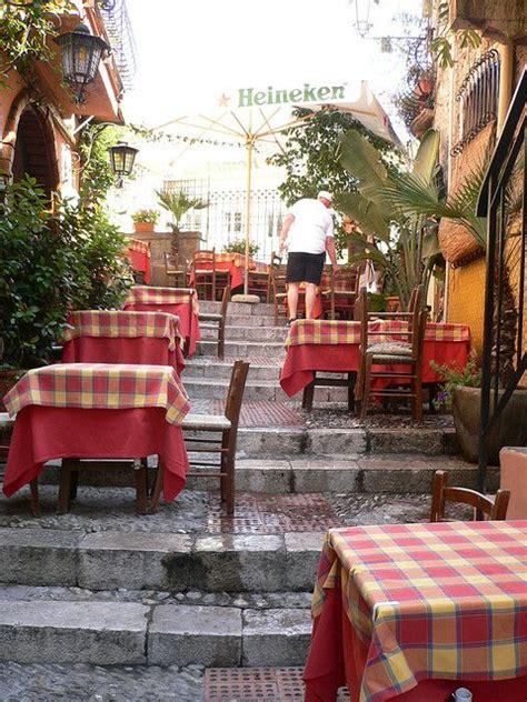 best restaurants in taormina italy taormina restaurants on the steps taormina sicily