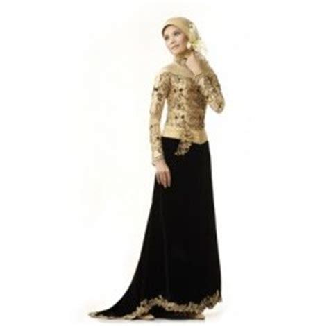 Baju Muslim Warna Hitam model kebaya modern remaja gaul trendy perawatan rambut holidays oo