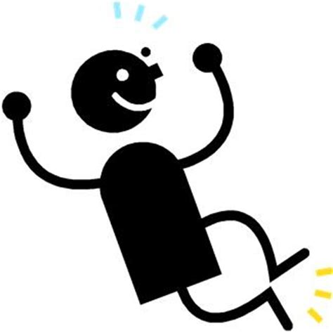 Jump Happy Ms happy stick figure cliparts co