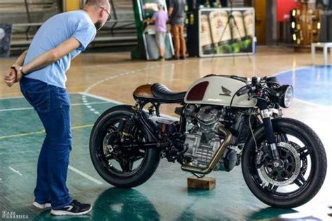 Mobil De Motorrad by Mobile De Cafe Racer Pinterest Motorrad Getunte