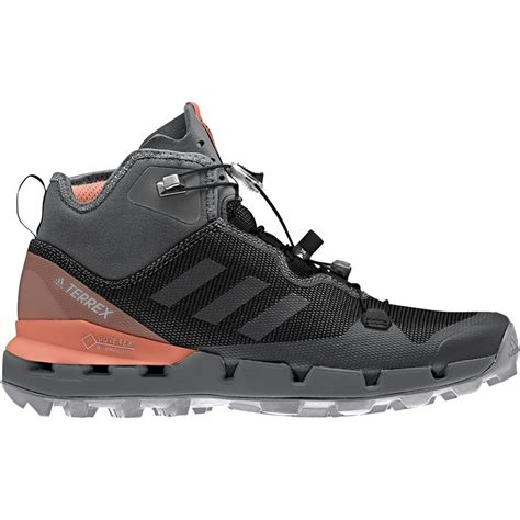 adidas outdoor terrex fast gtx surround mid hiking boot s backcountry