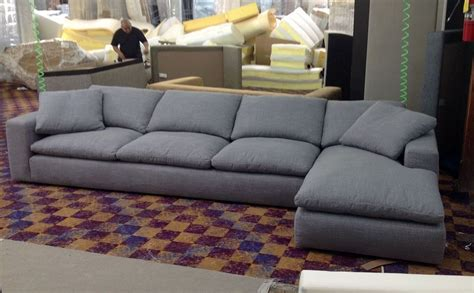 cloud ii sectional sofa    restoration hardware sofa styling sofa custom sofa