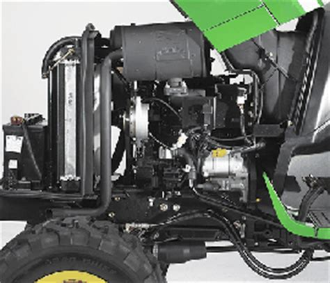 Shark Diesel Engine R 175 7 Hp Limited 2 family compact utility tractors 2025r deere us