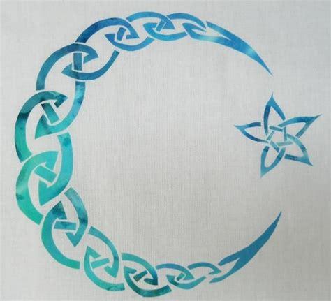 celtic moon tattoo 25 best ideas about celtic tattoos on celtic