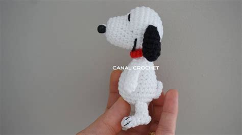 amigurumi tutorial snoopy amigurumi tutorial
