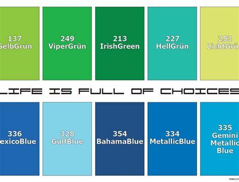 shades of names names of shades of green www pixshark images