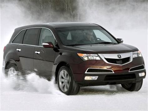 2006 acura mdx pricing ratings reviews kelley blue book 2011 acura mdx pricing ratings reviews kelley blue book
