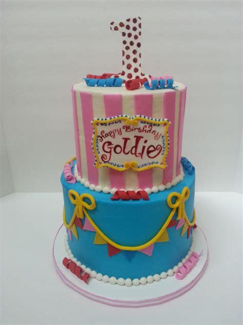 sweet carnival cakes 1st birthday girlie carnival cake cakecentral com