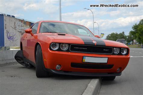 crashed dodge challenger for sale salvage srt8 autos post